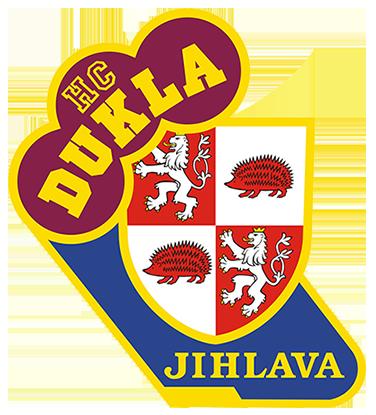 logo HC Dukla Jihlava