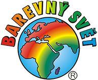 logo Barevný svět