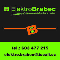 Elektro Brabec